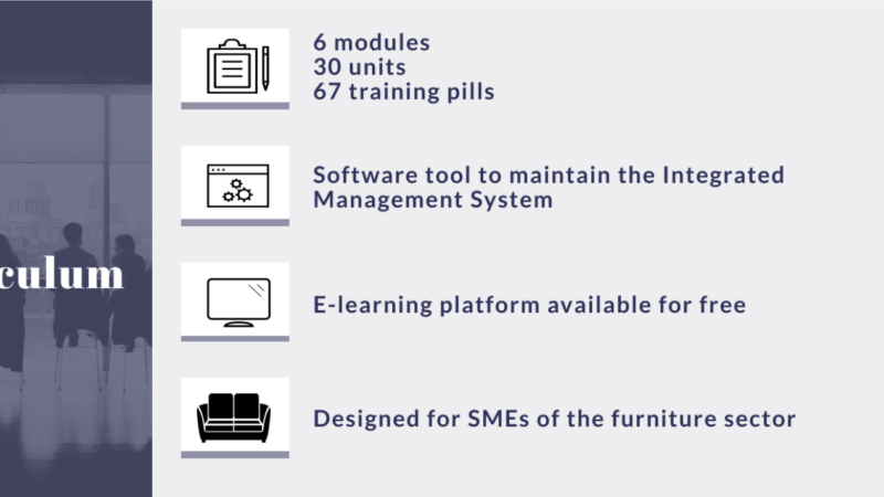 EASIMS online course